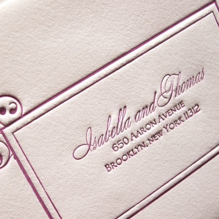 Andaluz-Luxury-Letterpress-Response-Envelope