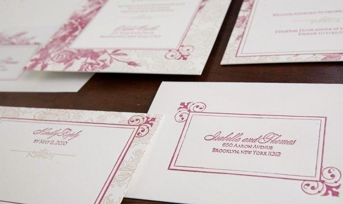 Andaluz-Luxury-Letterpress-Response-Set-Close-Up