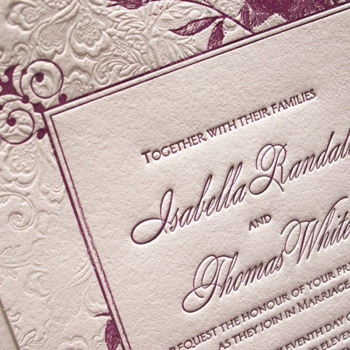 Andaluz-Luxury-Letterpress-Wedding-Invitation-Close-Up2