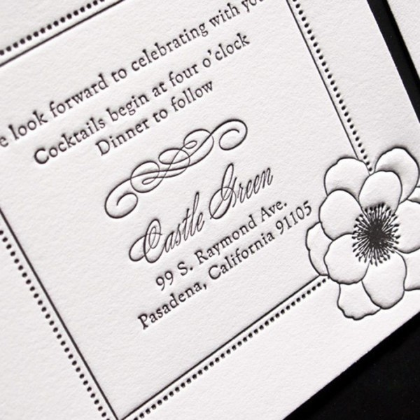 Anemone-Letterpress-Reception-Card-close-up