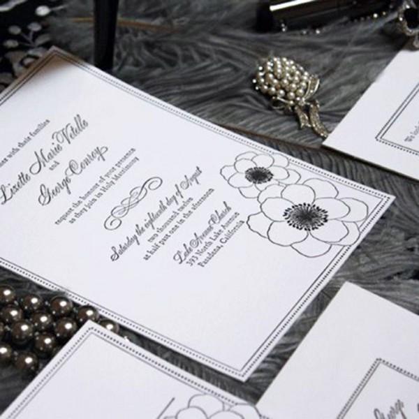 Anemone-Letterpress-Wedding-Invitation