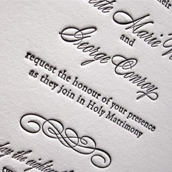 Anemone-Letterpress-Wedding-Invitation-close-up