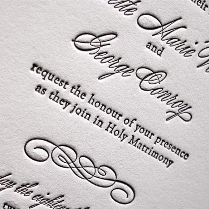 Anemone-Letterpress-Wedding-Invitation-close-up