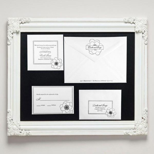 Anemone-Luxury-Letterpress-Wedding-Suite-Framed-Letterpress-Jess