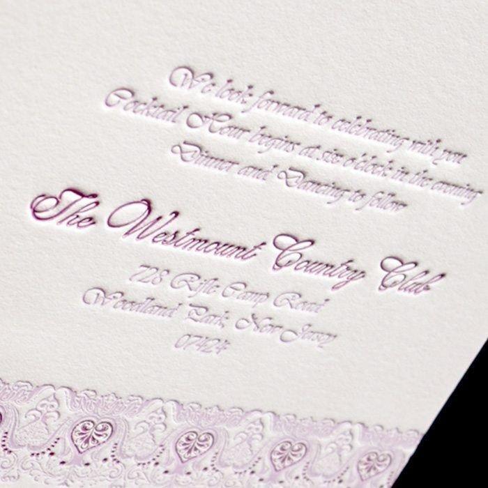 Brocade-Letterpress-Wedding-Reception-Card-Close-Up
