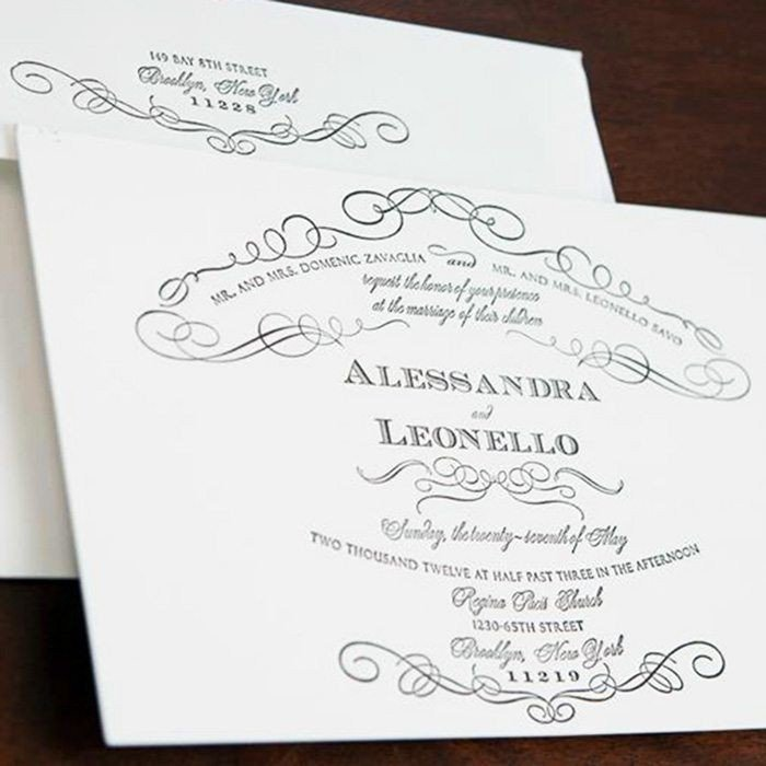 Chateau-Letterpress-Wedding-Invite-Outer-Envelope-Close-Up