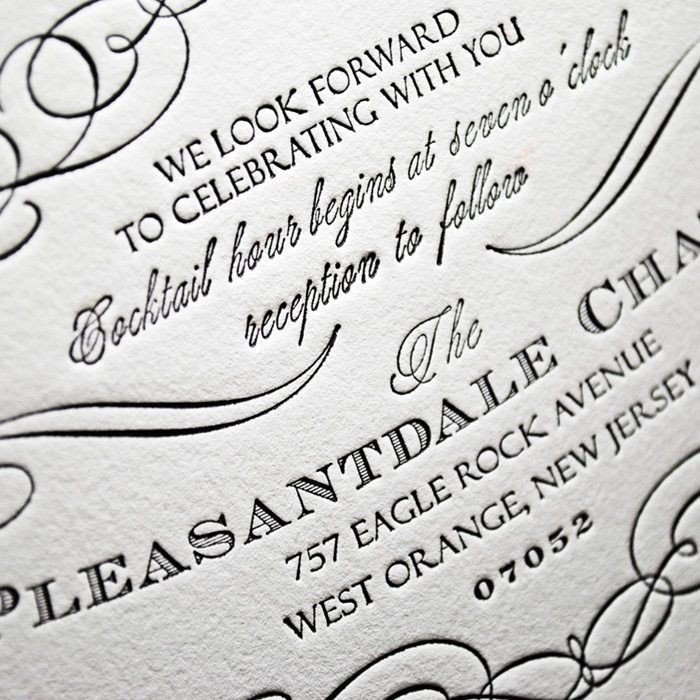 Chateau-Letterpress-Wedding-Reception-Card-Close-Up