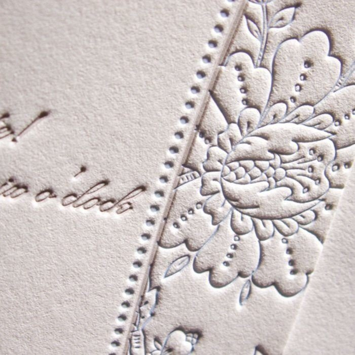 Embroidery-Letterpress-Wedding-Invite-Close-Up