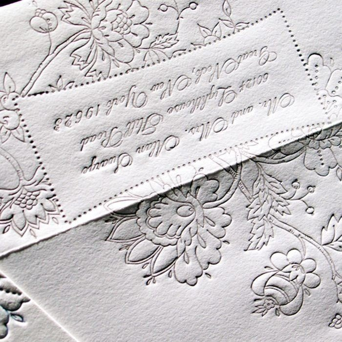 Embroidery-Letterpress-Wedding-Outer-Envelope-Close-Up
