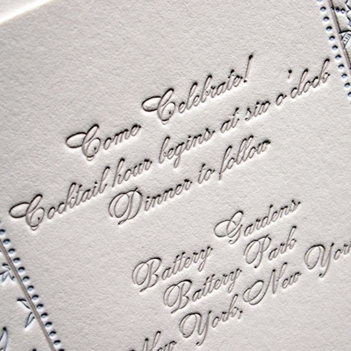 Embroidery-Letterpress-Wedding-Reception-Card-Close-Up