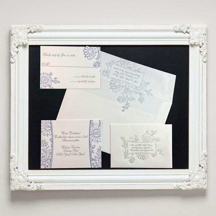 Embroidery-Luxury-Letterpress-Wedding-Suite-Framed-Letterpress-Jess