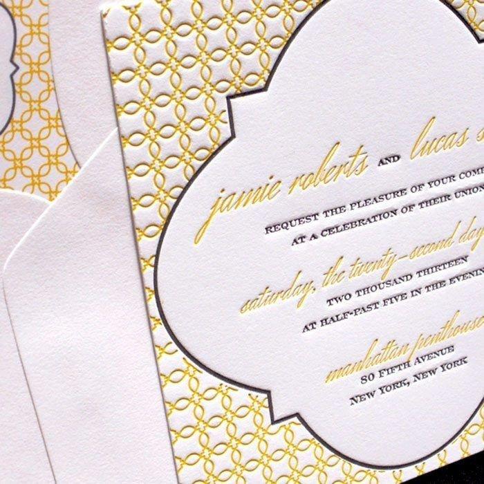 Grace-Luxury-Letterpress-Wedding-Invite-Detail