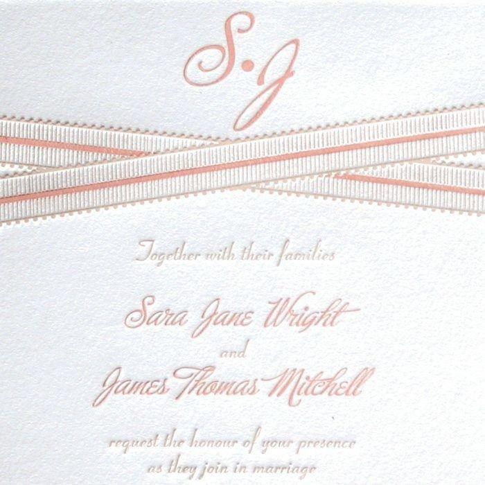 Grosgrain-Luxury-Letterpress-Wedding-Invitation-Detail
