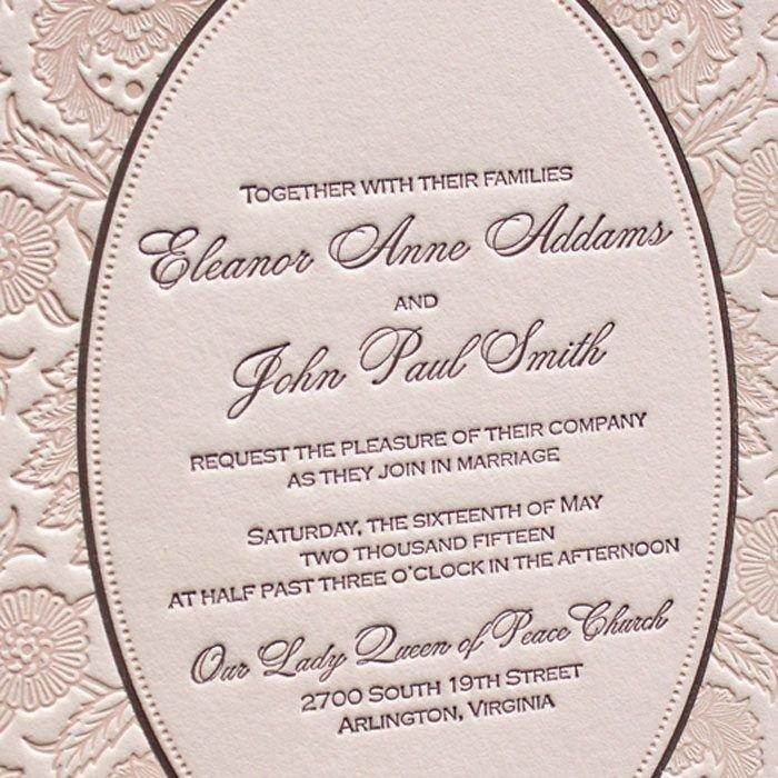 Hannah-Letterpress-Wedding-Invite-Suite-Detail