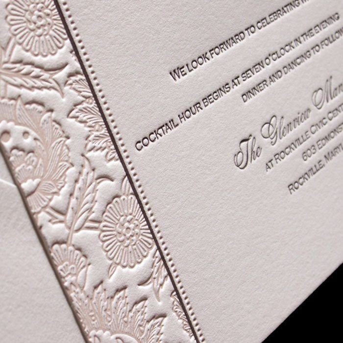 Hannah-Letterpress-Wedding-Reception-Card