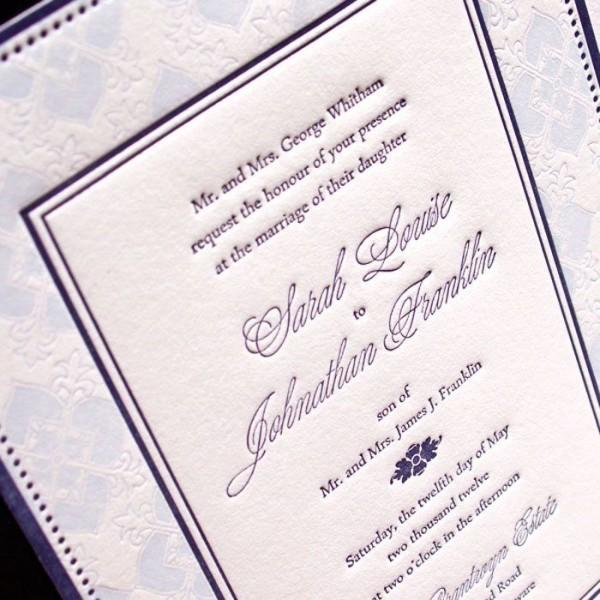 Hepplewhite-Luxury-Letterpress-Wedding-Invite-Detail