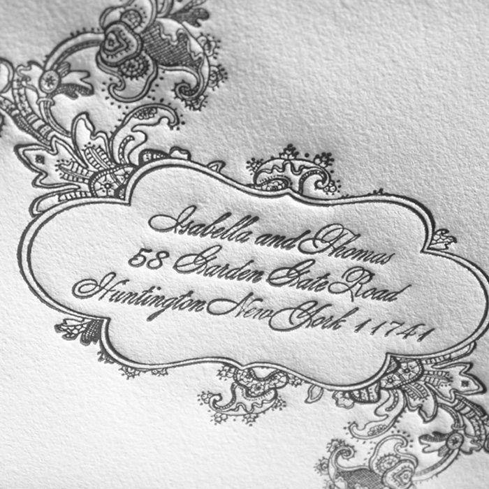 Isabella-Luxury-Letterpress-Wedding-Envelope