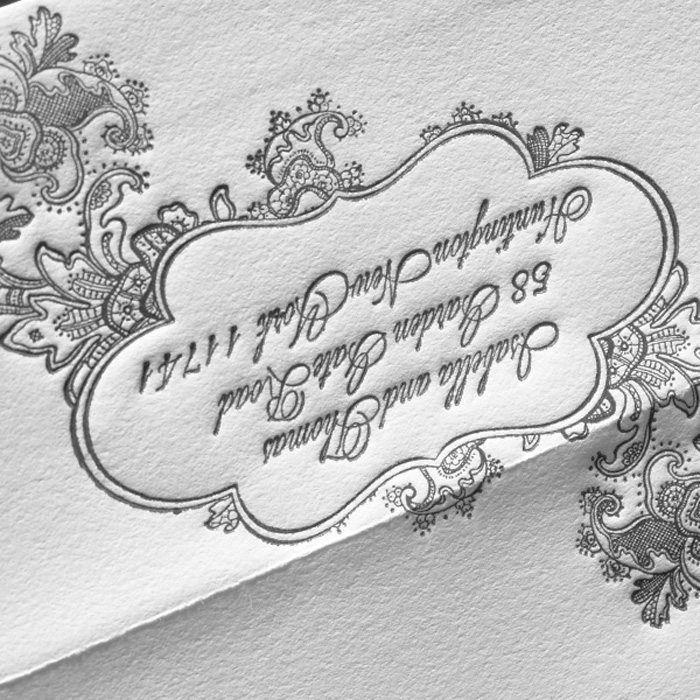Isabella-Luxury-Letterpress-Wedding-Outer-Envelope
