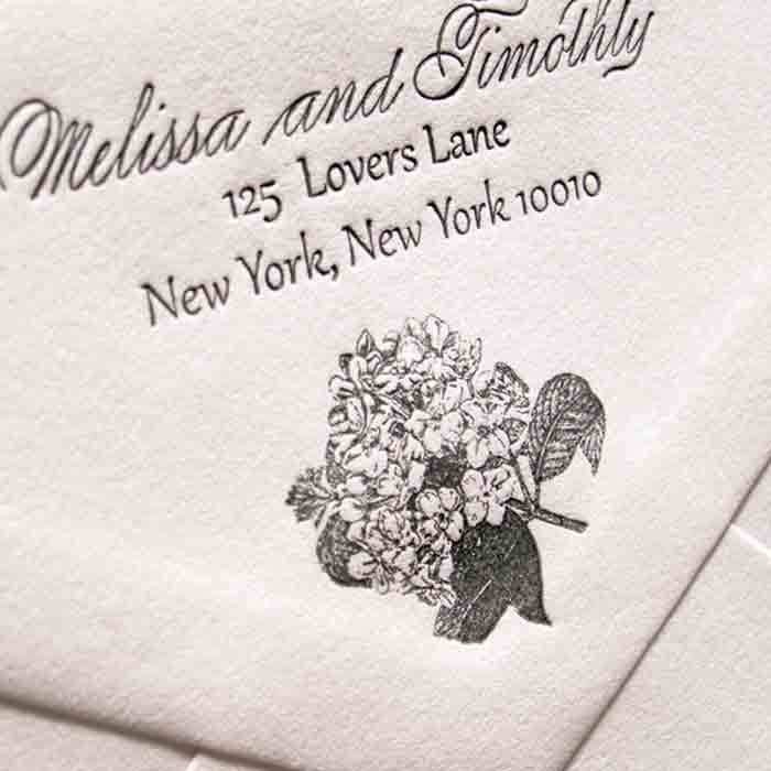 Love-Script-Luxury-Letterpress-Wedding-Outer-Envelope-Detail