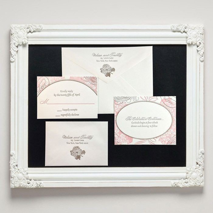 Love-Script-Luxury-Letterpress-Wedding-Suite-Framed-Letterpress-Jess