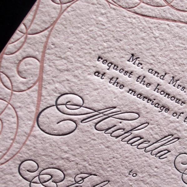 Mademoiselle-Luxury-Letterpress-Wedding-Invitation-Detail