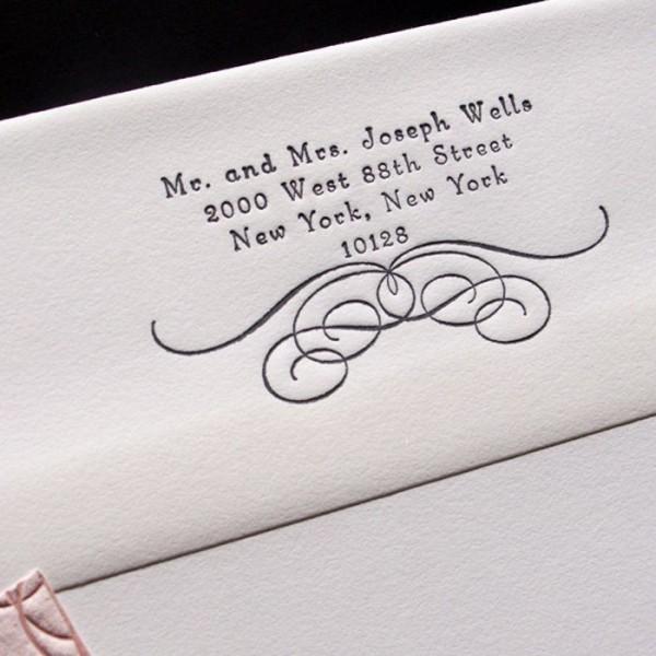Mademoiselle-Luxury-Letterpress-Wedding-Outer-Envelope