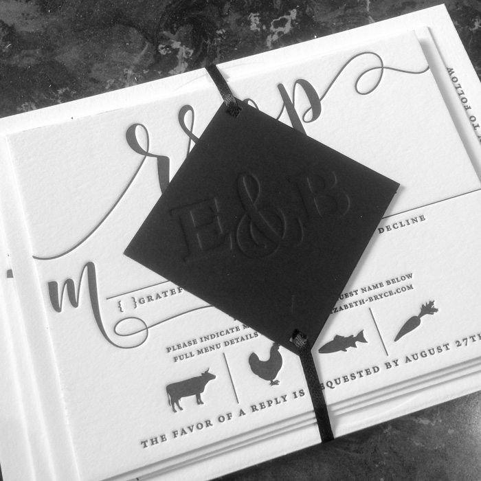 Marshall-Letterpress-Wedding-Package-Monogram-Belly-Band-Detail