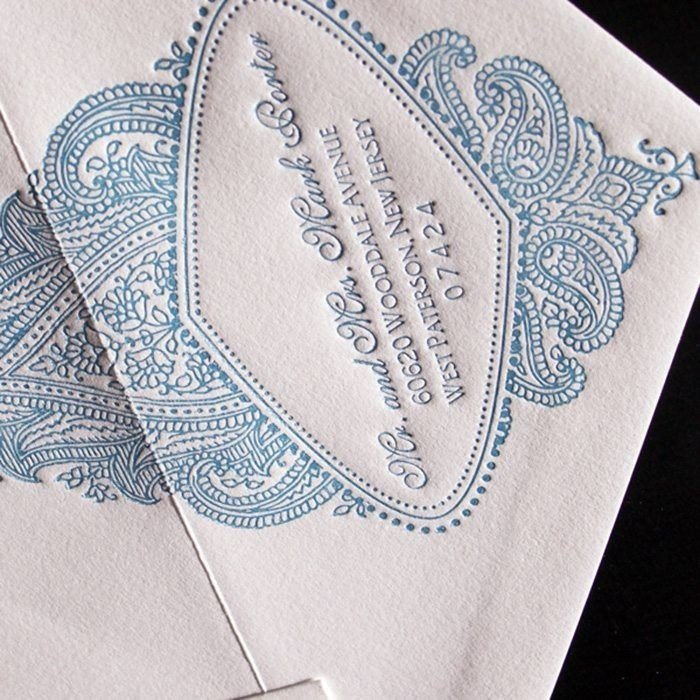 Morocco-Luxury-Letterpress-Wedding-Outer-Envelope