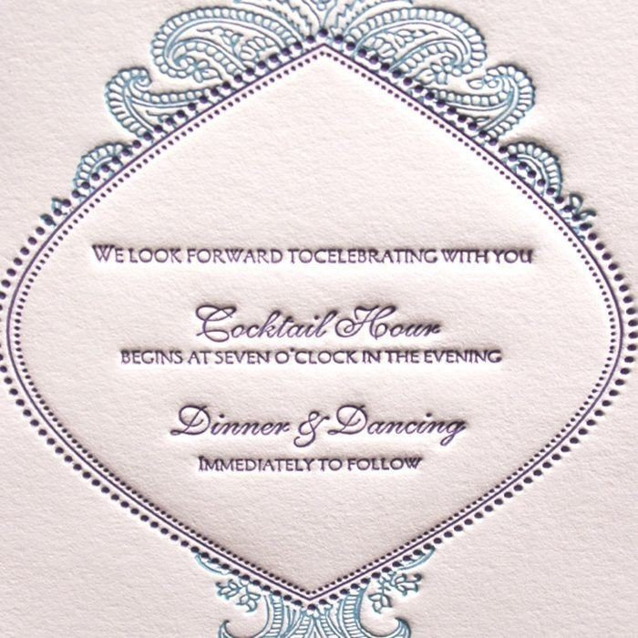 Morocco-Luxury-Letterpress-Wedding-Reception-Card