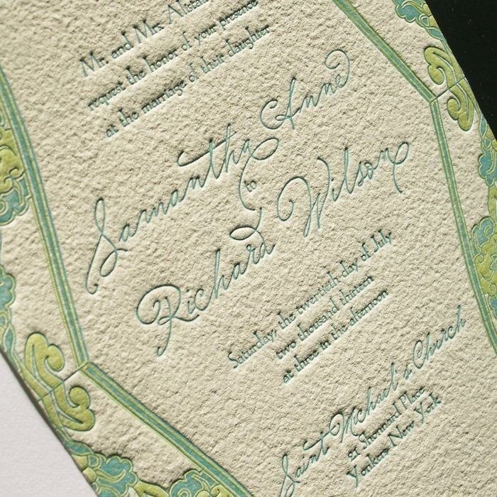 Waterlily-Luxury-Letterpress-Wedding-Invite