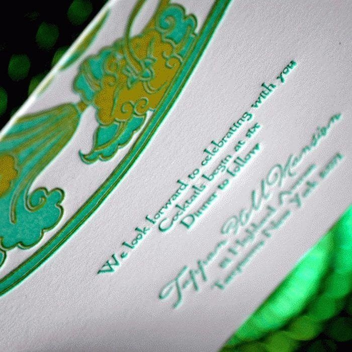 Waterlily-Luxury-Letterpress-Wedding-Reception-Card