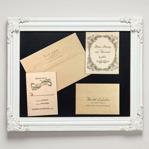 Woodland-Luxury-Letterpress-Wedding-Suite-Framed-Letterpress-Jess