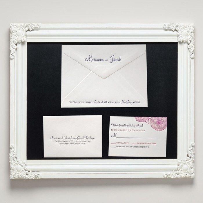 Autumn-Mum-Luxury-Letterpress-Wedding-Suite-Framed-Letterpress-Jess