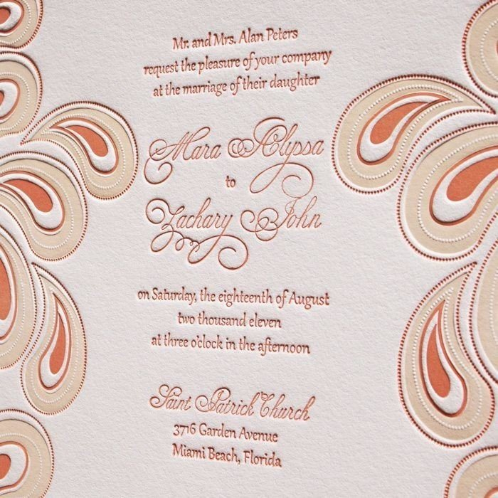 Paisley-Luxury-Letterpress-Wedding-Invite