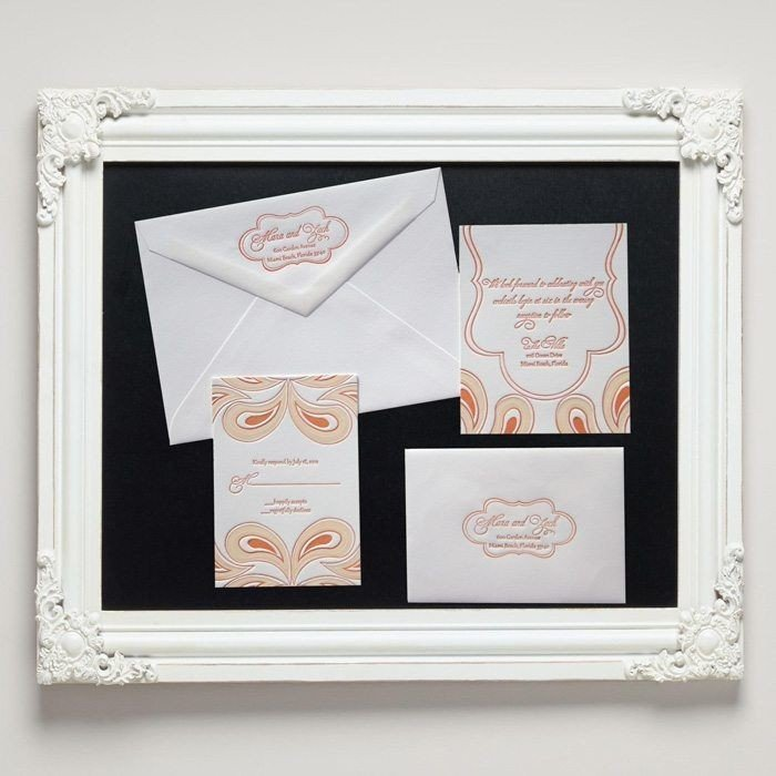 Paisley-Luxury-Letterpress-Wedding-Suite-Framed-Letterpress-Jess