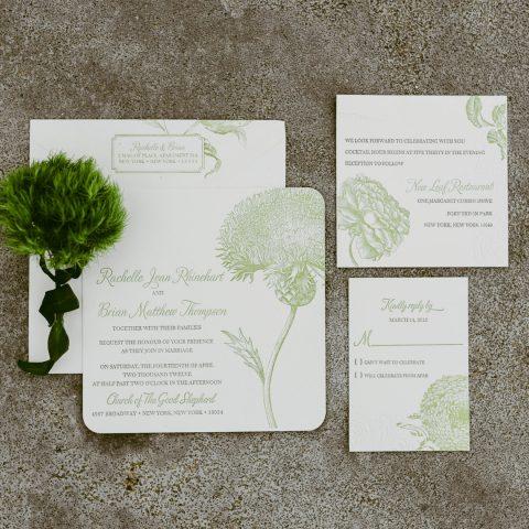 Plum Blossom Weddings Collection