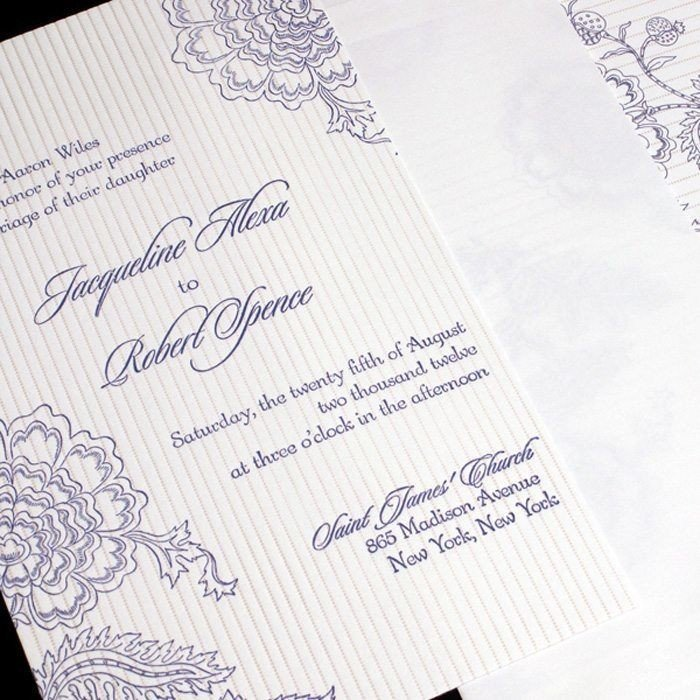 Savannah-Luxury-Letterpress-Wedding-Invite