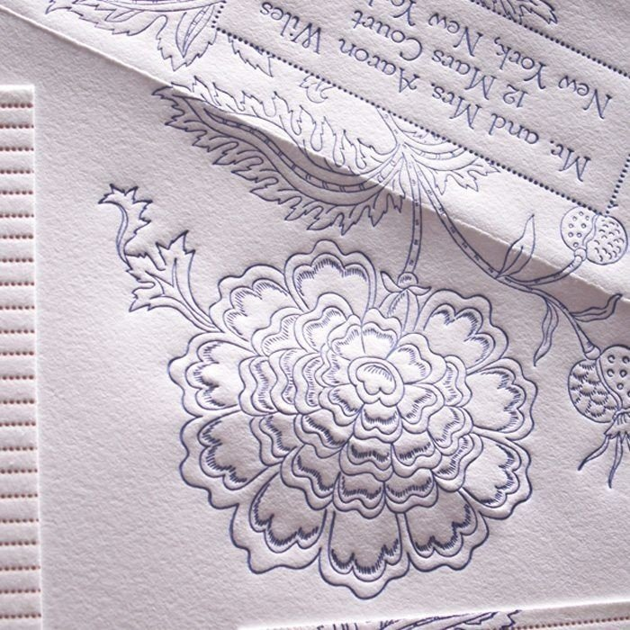 Savannah-Luxury-Letterpress-Wedding-Outer-Envelope