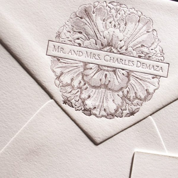 Sorrento-Luxury-Letterpress-Wedding-Outer-Envelope