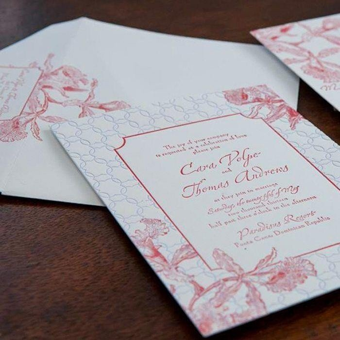 Tropic-Luxury-Letterpress-Wedding-Invitation