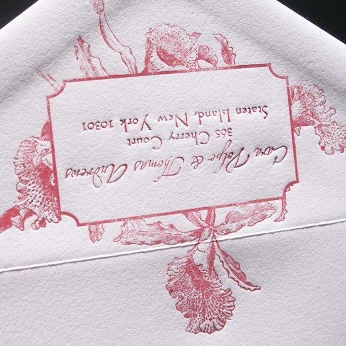 Tropic-Luxury-Letterpress-Wedding-Invitation-Outer-Envelope