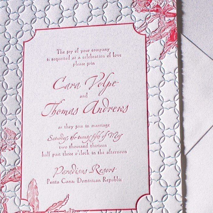 Tropic-Luxury-Letterpress-Wedding-Invite