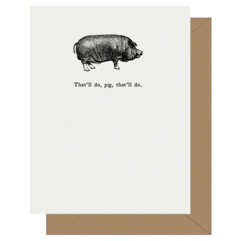 That'll-do-Pig-Punny-Stuff-Letterpress