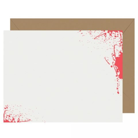 Blood-Splatter-Notecards-Letterpress-Jess
