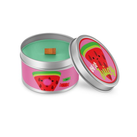 Oh So Juicy Cutie Kawaii Candle