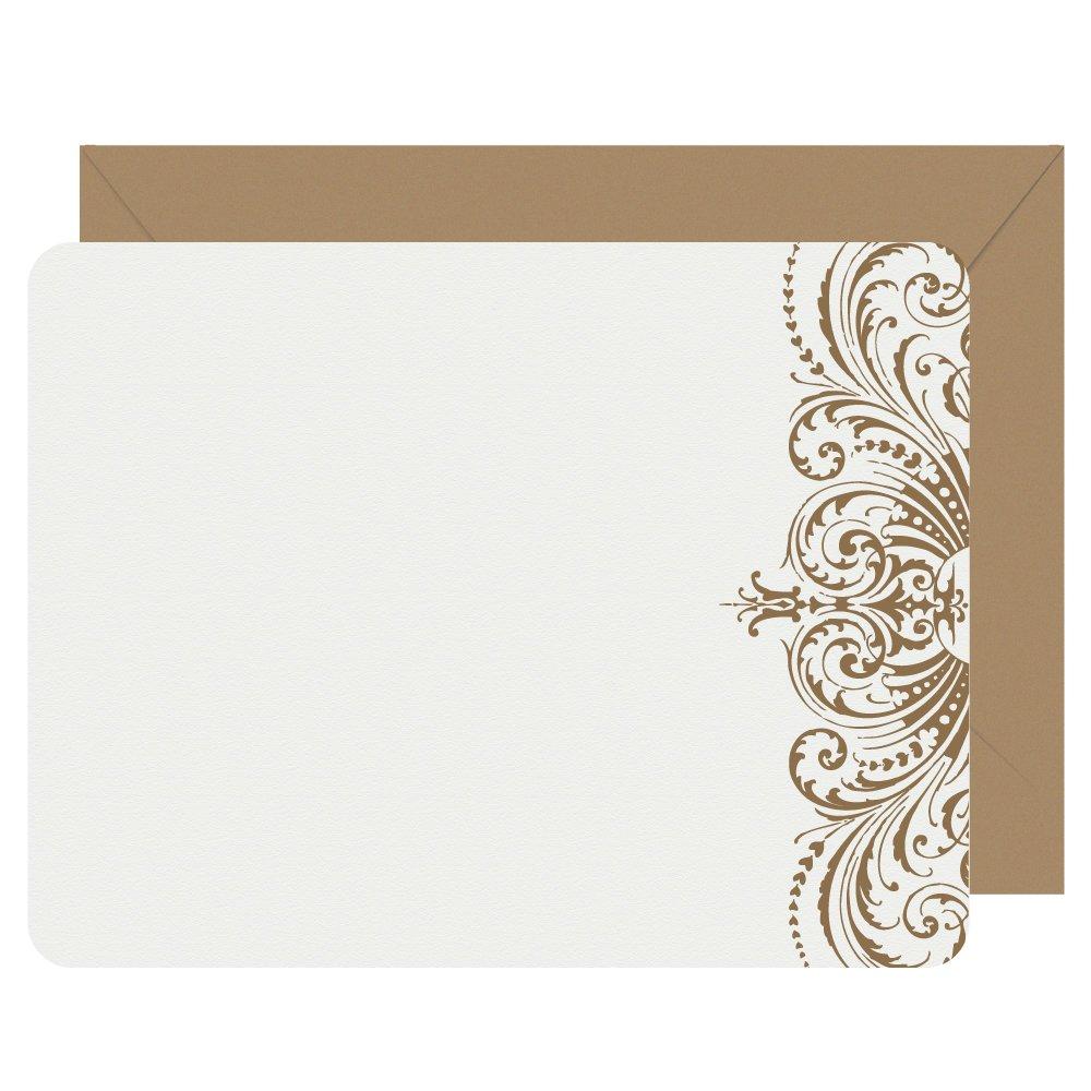 Regal Letterpress Boxed Note Cards Letterpress Jess